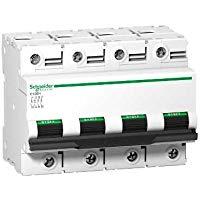 interruptor diferencial 125a