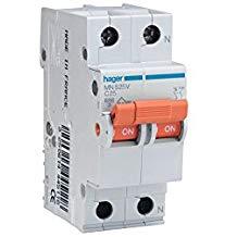 interruptor diferencial magnetotermico